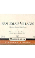 Beaujolais-Village-AC-Mommessin